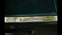 Bentley 4 1/2-Litre Open Tourer