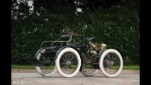 De Dion-Bouton Perfecta Quadricycle