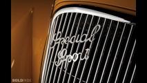 Peugeot 402 Darl'mat Legere Special Sport Roadster