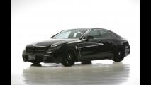 Wald Mercedes-Benz CLS-Class Black Bison Edition