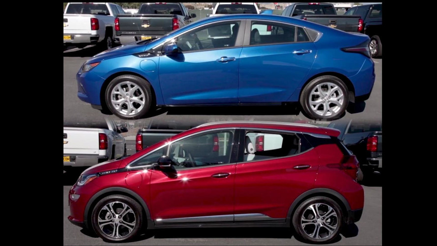 Chevy Bolt vs. Volt: Which One Is Right For You?