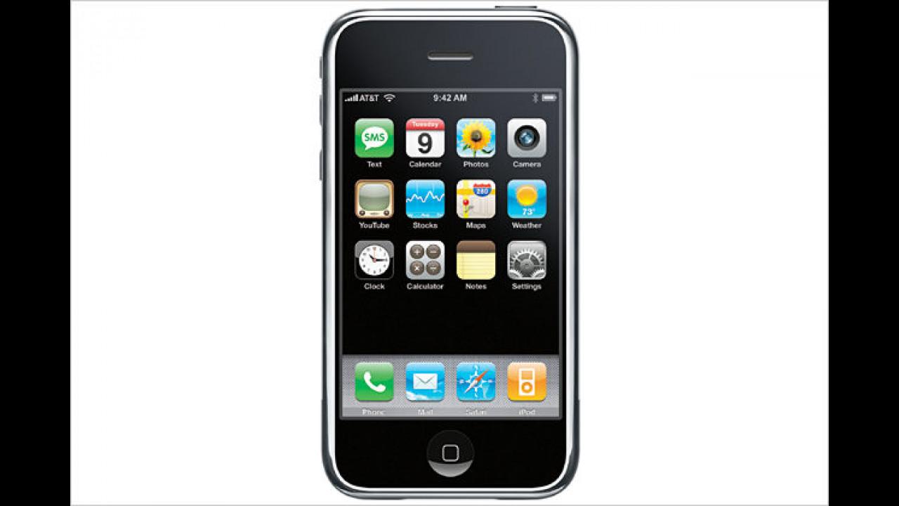 iPhone-kompatibel