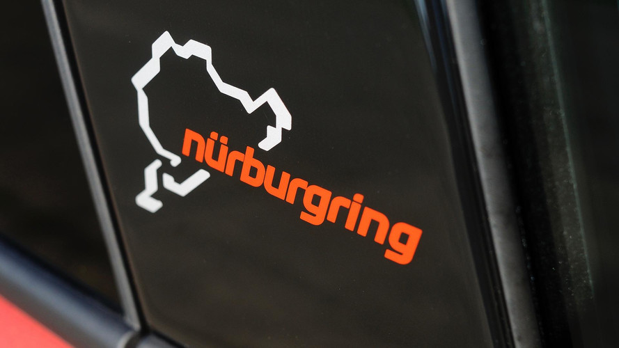 Toyota wants to build a replica of the Nürburgring in Japan
