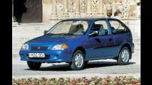 Suzuki SX4 in Genf