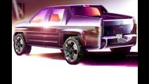 Honda Sport Utility Truck