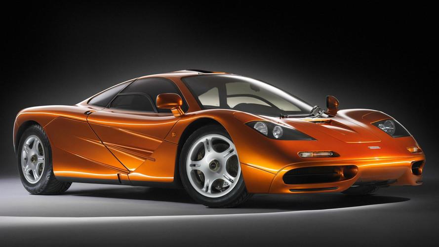 McLaren F1, todo lo que deberías saber