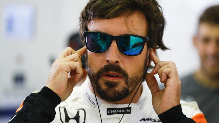F1 - Fernando Alonso prolonge avec McLaren