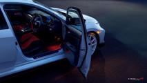 Honda Civic Type R Accessories