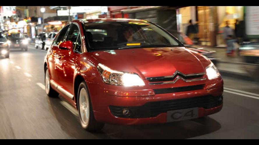 Citroën lança promoção onde oferece C4 Pallas por R$ 57.990 e C4 Hatch por R$ 52.600