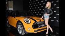 Carro de mulher? 80% das vendas da MINI na China são para o público feminino