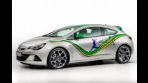 Opel Astra ganha edição Copacabana e traz até distribuidor de caipirinha
