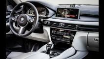 BMW X6 2015: vazam as primeiras imagens oficiais - veja galeria