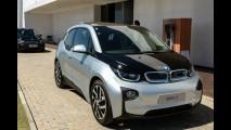 Volta rápida: BMW i3 antecipa o que vamos dirigir amanhã