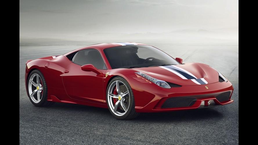Marchionne discorda de analistas e diz que Ferrari vale mais de US$ 15 bi