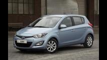 Hyundai ultrapassa 400 mil unidades vendidas na Europa em 2012