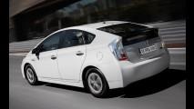 Toyota: recall global do Prius afeta 377 unidades vendidas no Brasil