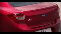 Ford confirma controle de estabilidade para os novos Ka e Ka+