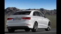 Audi A3 Sedan começa a ser produzido - marca aposta que venderá mais que o hatch
