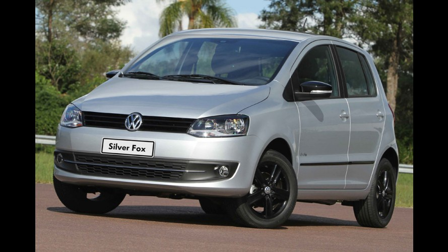 Uma viagem pela história do VW Fox: 10 anos e mais de 1 milhão de unidades vendidas
