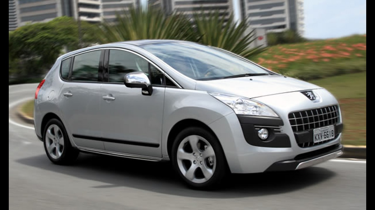 Grupo PSA Peugeot Citroën bate recorde histórico de vendas no Brasil