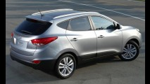 Se liga Brasil... Novo Hyundai ix35 será montado no Brasil em 2011