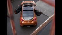 Detroit: Hyundai apresenta o coupé Veloster 2012 - Veja galeria de fotos