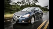 Nissan ajusta preços à volta da cobrança integral do IPI - veja tabela