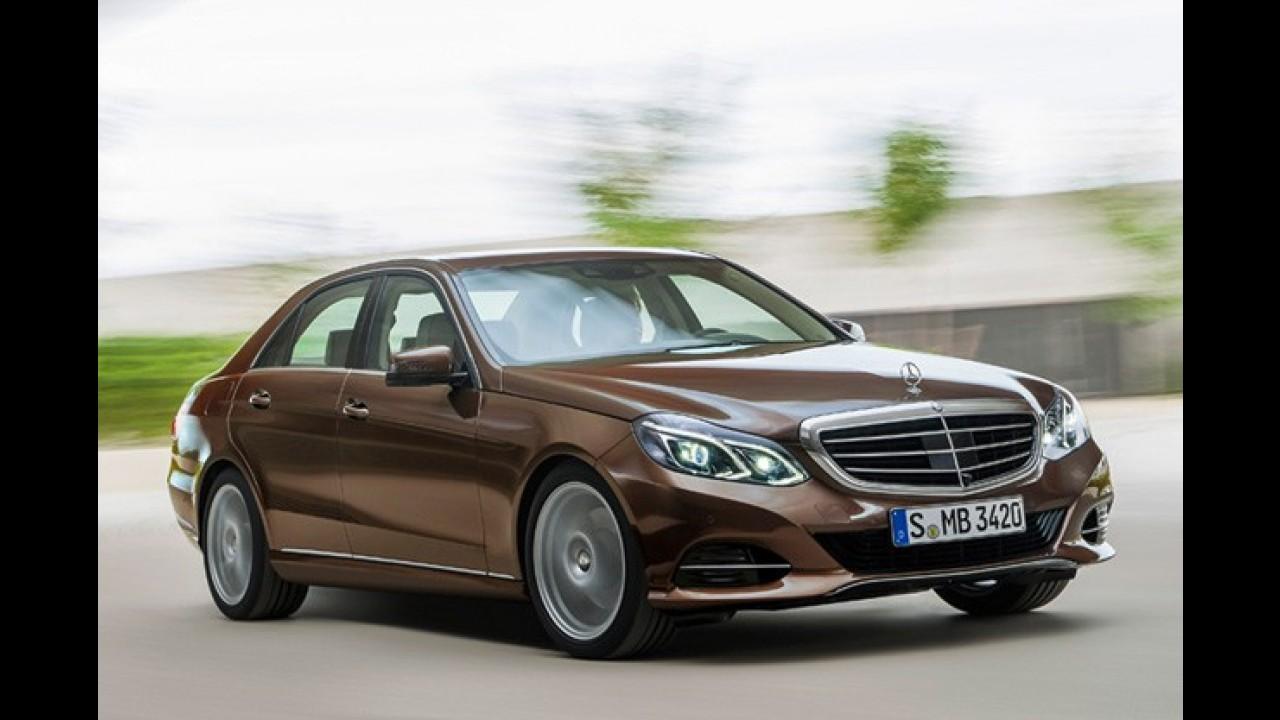Marcas Premium alemãs comemoram crescimento em outubro; BMW lidera vendas globais