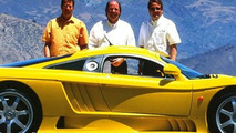 Saleen Launches new supercar brand