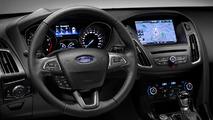 2017 Ford Focus Estate