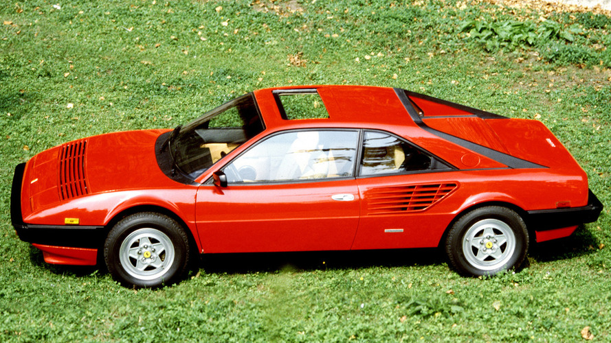 worst sports cars ferrari mondial 8. Black Bedroom Furniture Sets. Home Design Ideas