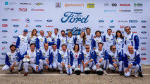 24 Horas Ford 2017