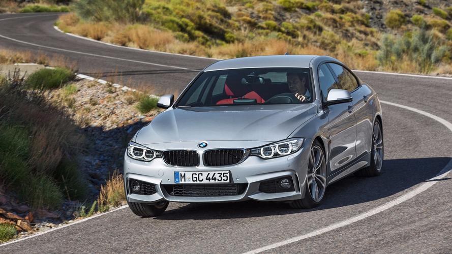 BMW veut tuer la Tesla Model 3 avec une Série 4 GT électrique