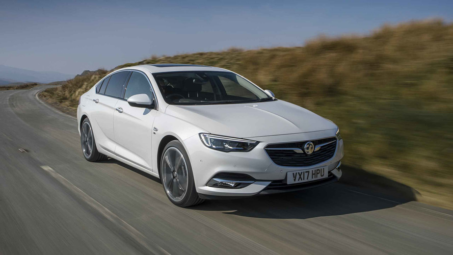 Vauxhall Insignia Deemed Most Dependable Midsize Car