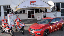 Grupo Volkswagen podría vender Ducati