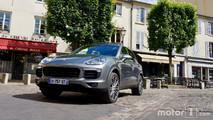 Essai Porsche Cayenne S E-Hybrid