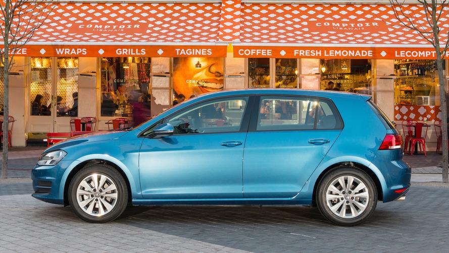 VW yazılım güncellemesi Almanya'da artık 4 milyon aracı kapsıyor