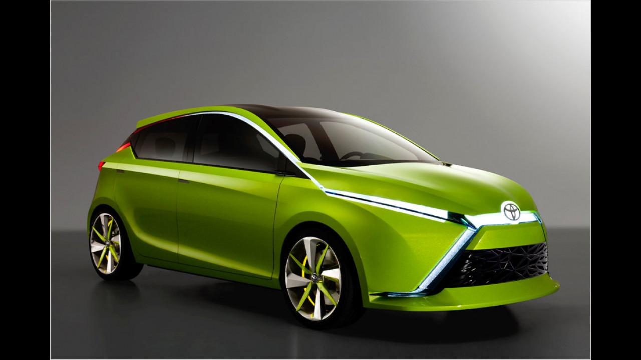 Toyota Dear Qin