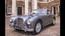 Bock auf Bonds Aston Martin?