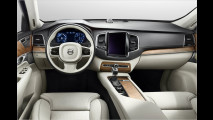 Neuer Volvo XC90