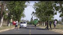 L'auto di Google che guida da sola