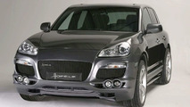 Hofele GT 500 Body Kit for Porsche Cayenne Facelift