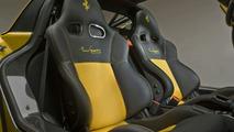 Edo Competition Pimped Ferrari Enzo