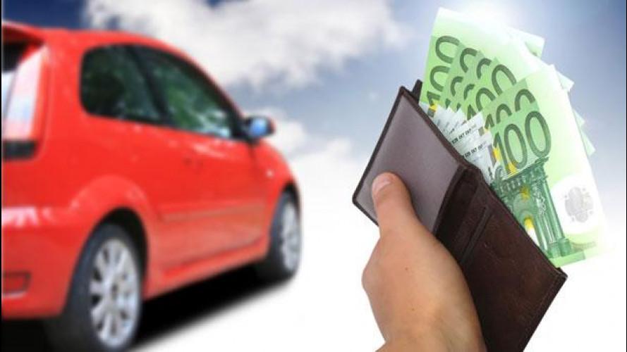 Bollo auto, presto l'Emilia Romagna lo pagherà tramite Atm e home-banking