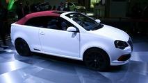 VW Polo Cabrio Concept by Karmann