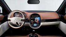 Mitsubishi cX Concept