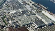 Volvo Ghent Belgium factory