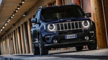 Jeep Renegade 2019 Limited