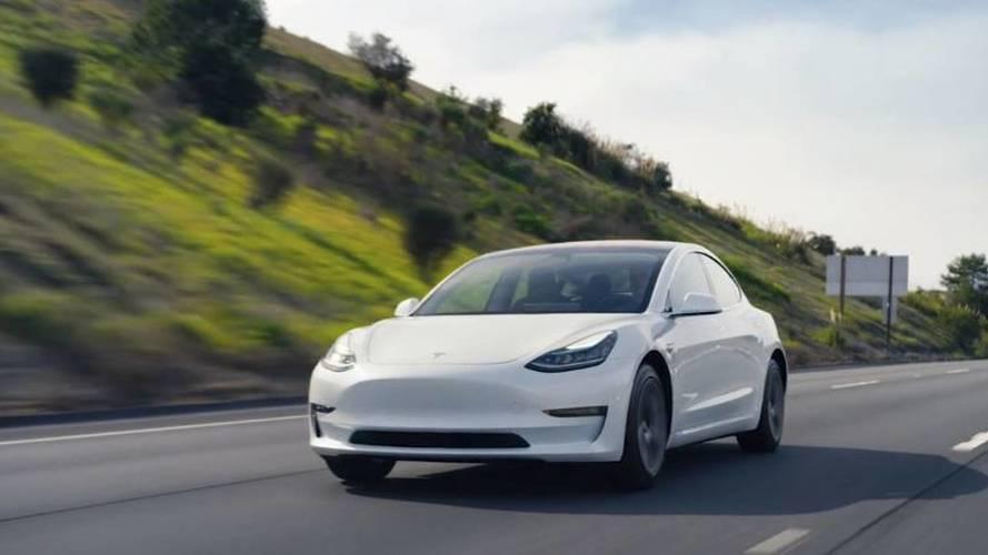 Watch All 9 Newly Released Tesla Model 3 Walkthrough Videos