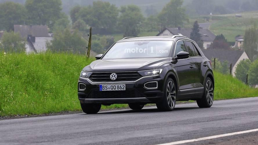 Flagra - VW T-Roc R